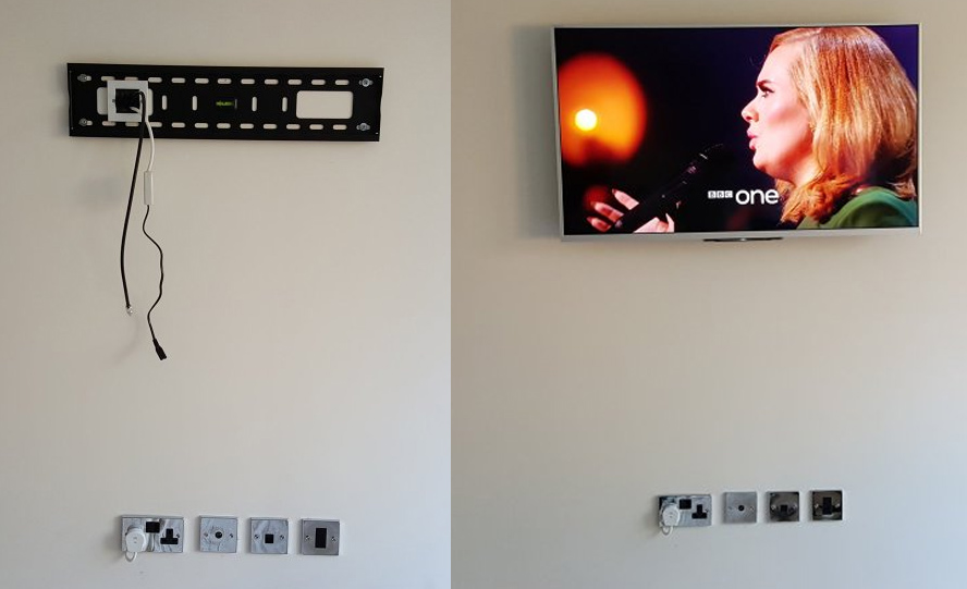 Westpoint Digital Television Installations around Birmingham