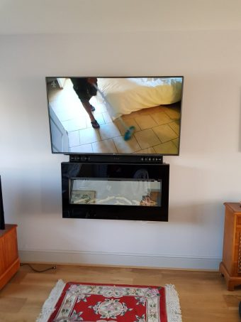 55 inch @LGUS all hidden cables https://t.co/gsbvlaUUug