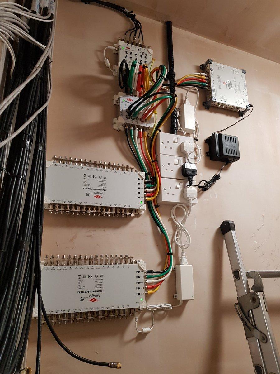 Westpoint Digital Installations