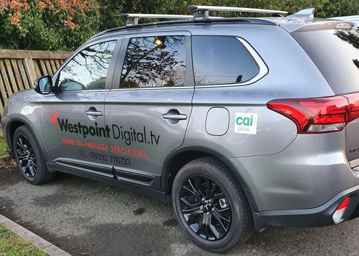 Westpoint Digital home technology specialists